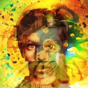 Gavin Shea, Alive and Well EP