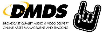 DMDS Logo